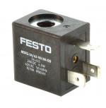 Festo MSFG-24/42-50/60-OD Magnetspule 34411