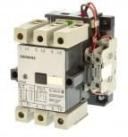 Siemens 3TF46 22-0LB4 Schütz 22KW Spule 24VDC 2Ö+2S