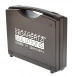 Gigaherz Solution 3D-NF-Analyser mit Datenlogger NFA400