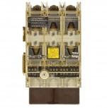 Moeller NZM 11-630 + M11S Leistungsschalter mit M11 Reparaturgerät