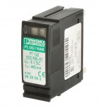 Phoenix Contact PT 1x2 5DC-FM-ST 6 VDC  2920052 Plugtrab