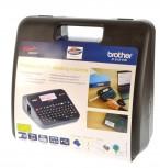brother D600VP P-Touch Beschriftungsgerät