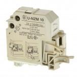 Moeller U-NZM 10 24VAC Unterspannungsauslöser gebraucht