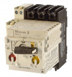 Moeller PKZ2 ZM-16 Motorschutzschalter 10-16A +NHI22-PKZ2
