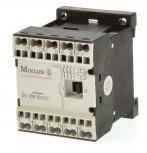 Moeller DILEM-10-G-C Schütz 4KW 24VDC 230165