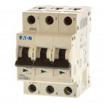 Eaton FAZ-C63/3 Leitungsschutzschalter 15KA 278879