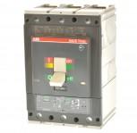 ABB SACE T5N630 Leistungsschalter 630A 1SDA054396R1