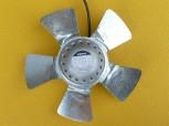 Papst 9526835017 Lüfter Ventilator D 250mm 220V