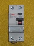 AEG GE FPPA225/030 FI-Fehlerstromschutzschalter25A 30mA 2polig 678359