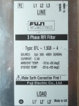 Fuji Electric EFL 1.5G9-4 Netzfilter 380-480V 5,5A