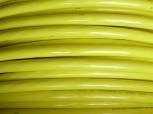 H07BQ-F 5G4 5x4 mm² Pur Leitung gelb Starkstromkabel Baustellenkabel