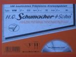 Kreissägeblatt Schumacher + Sohn HM 300 D30 Z96