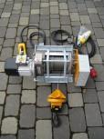 Liftket LSF 200/1-15 Seilwinde  85m Seillänge neu