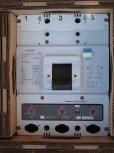 Siemens 3VF6211-2DH44-0AC1 400A Leistungsschalter
