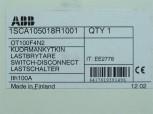 ABB OT100F4N2 Lastschalter 100A 4polig 1SCA105018R1001