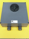 Stahl 8146 5082 EX Ein Ausschalter Ausführung 8511-1-106-00 3pol. 63-80A  P.03 F