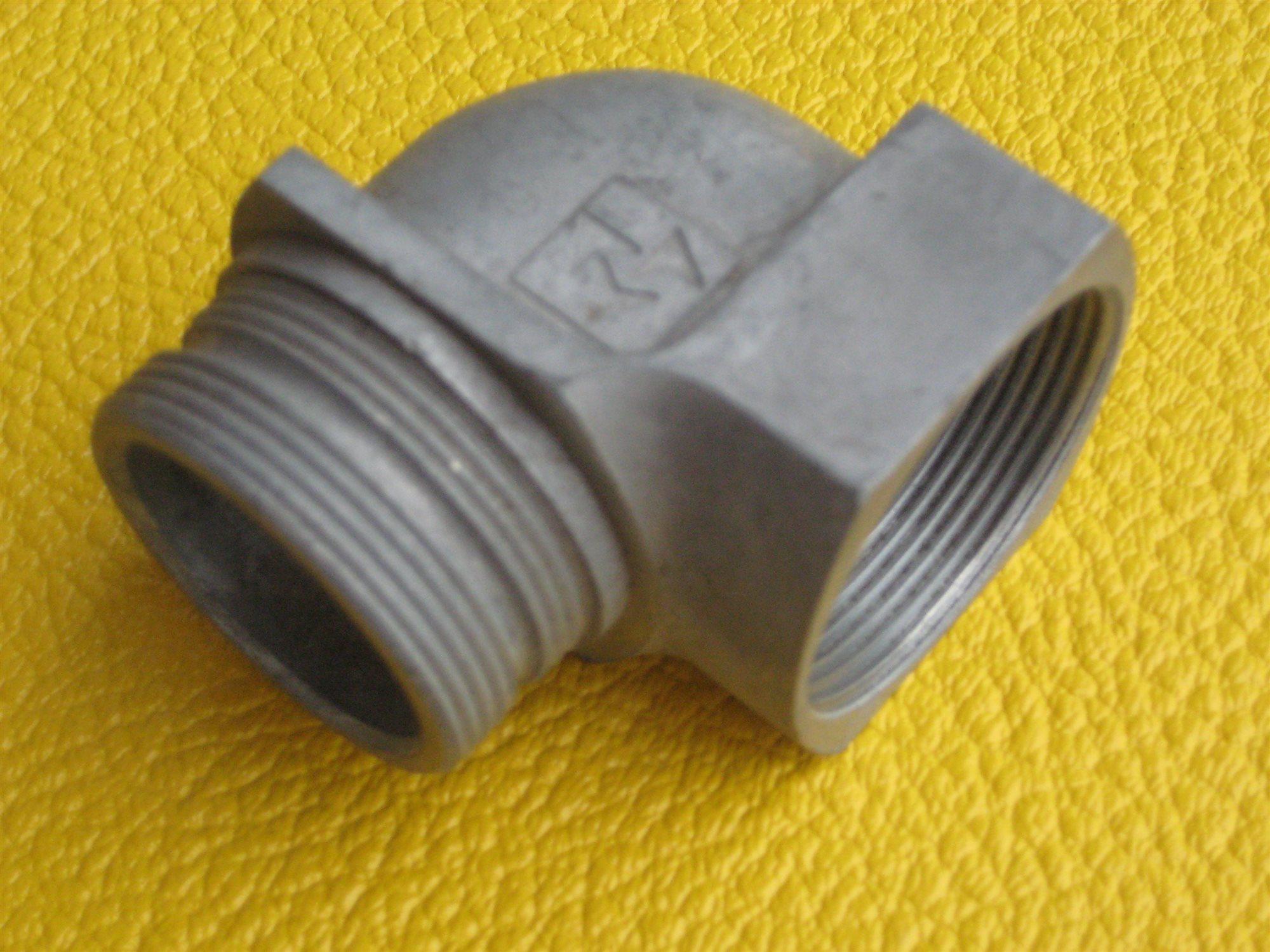 Weidmüller HDC-10B-SLU-2PG16 Sockelgehäuse B10 Rocksta