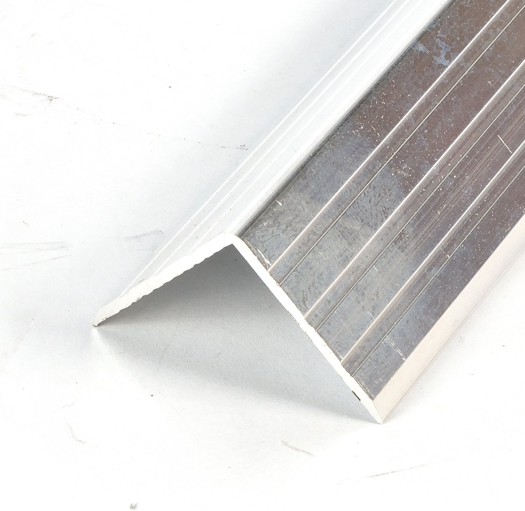 Kantenschutz 30x30x1 5mm aluminium winkelprofil 13890 for Fenetre 30 x 30