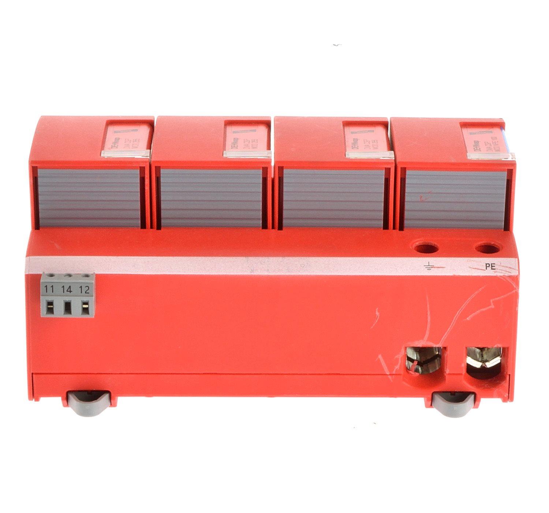 DEHNvap DVA CSP 3P 100 FM Kombi Ableiter Dehn 900360 / gebraucht ...
