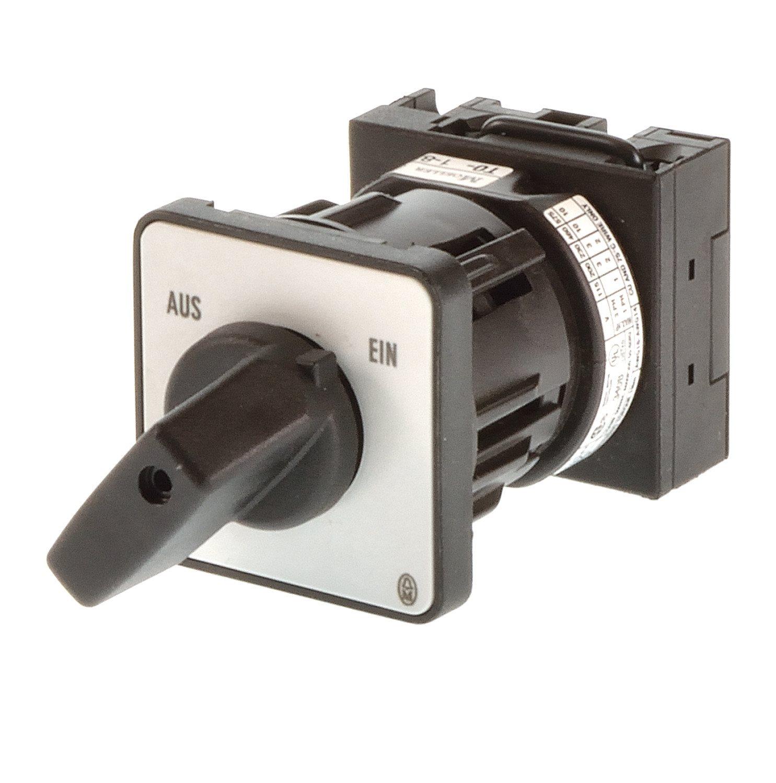 Moeller T0-1-8220/EZ Umschalter 20A Wechselschalter 095799-17943
