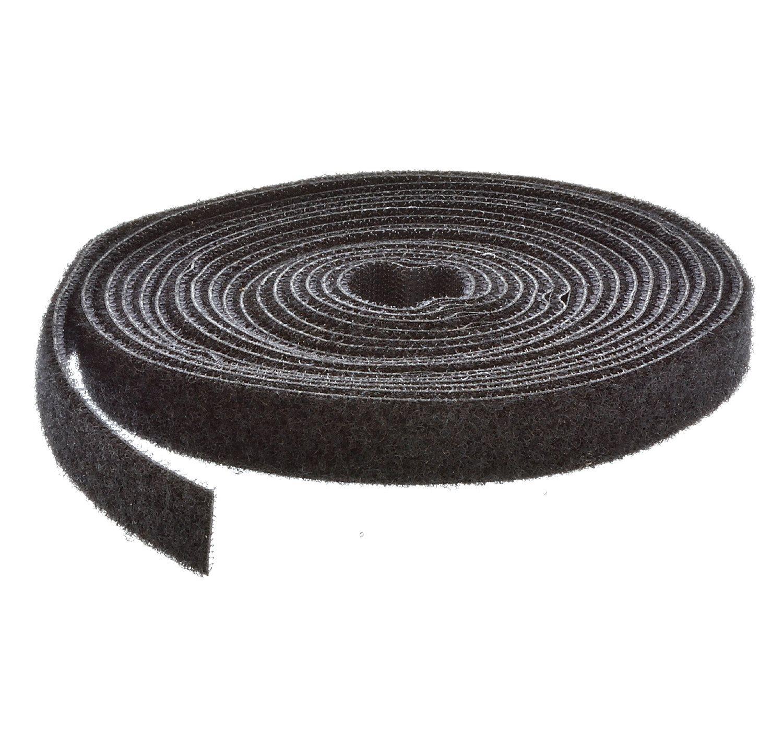 grundpreis 2 58 m 5m klettband beidseitig zweiseitig 20mm klett back to back 13158. Black Bedroom Furniture Sets. Home Design Ideas
