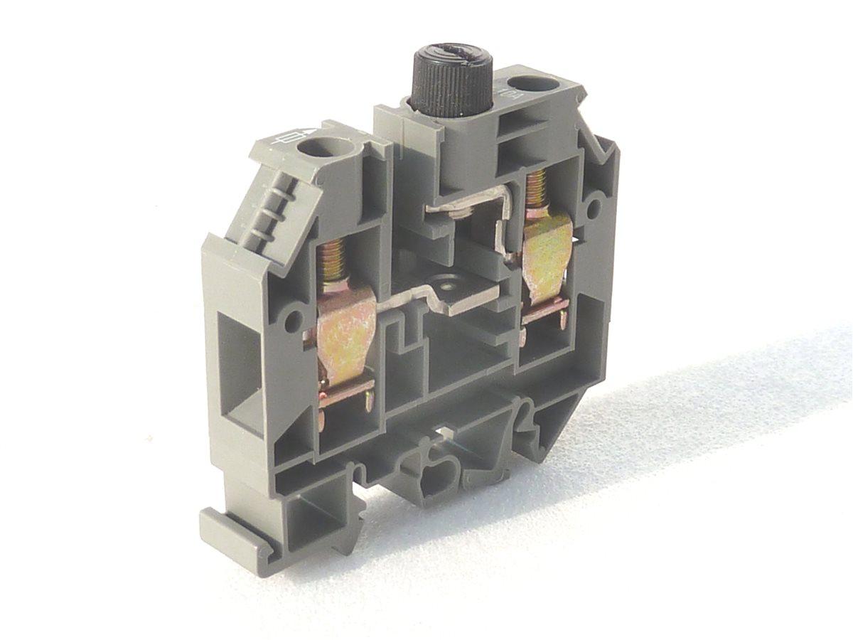 M 10/x Sicherung mittel selbstschlie/ßend aus Glas 5/A//250/VAC 5/x 20/mm