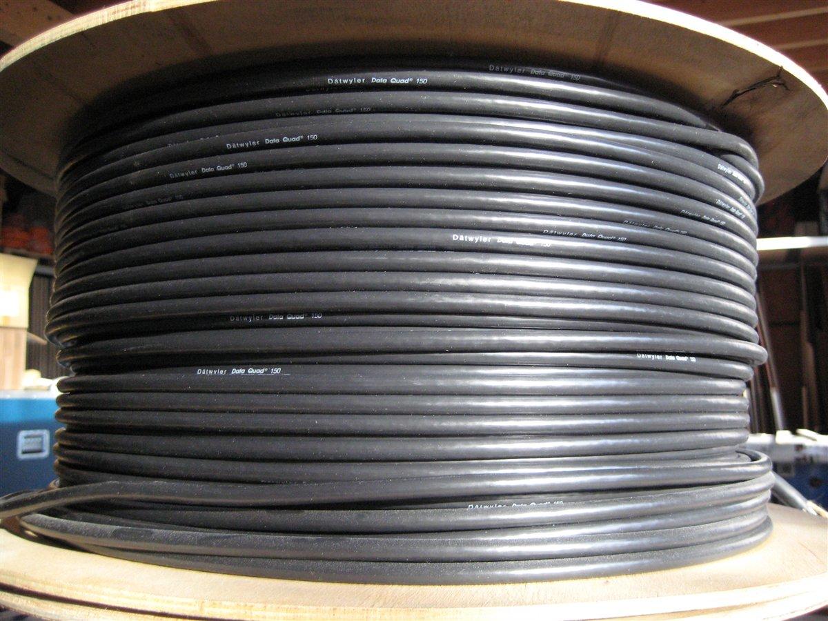 NYY-J 4x50 SM Erdkabel Starkstromkabel 4g50 4x50mm²-16337