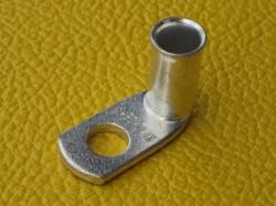 (Grundpreis 1,39€/Stk.) Vpe. 10 Stück Klauke KL10/35F 35mm² Rohrkabelschuhe gewinkelt