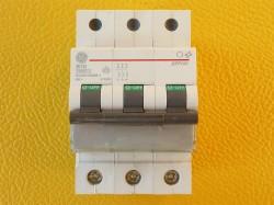 AEG GE EP103C06 Leitungsschutzschalter 3 polig C6 566836