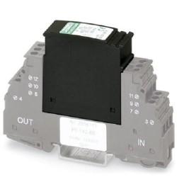 Phoenix Contact PLUGTRAB PT1x2 24DC-FM-ST 29V 450mA 2920078