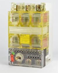 Moeller NZM9-315 -V Lasttrennschalter