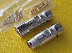 Lapp EPIC Kit LS1 Steckverbindung 6 polig 19520028