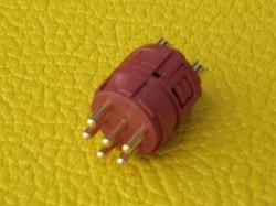Lapp EPIC M23 6E SLM Einsatz 73002769 Einsatz 6 polig