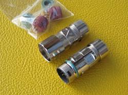 Lapp EPIC Kit  M23 Circon Steckverbindung 8+1pol. 44420080