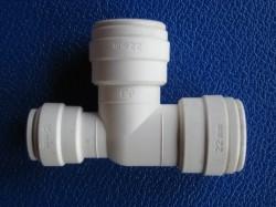 John Guest PKM3022DW T-Stück 22-15-22mm