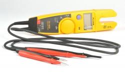 Fluke T5-1000 Spannungsprüfer Durchgangstester