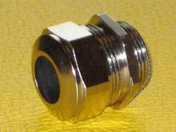 Kabelverschraubung Messing M25 Agro 9-13mm