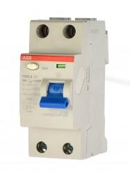 ABB F202 40-0,03A Fi Schalter 2CSF202101R1400