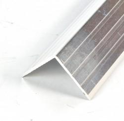 Kantenschutz 30x30x1,5mm Aluminium Winkelprofil