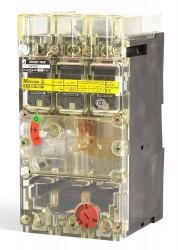 MOELLER NZM4-40-OBI Leistungsschalter +A-NZM4-6(24VDC) +R-NZMH4 +EA-NZM4