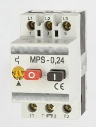 Moeller MPS 0,24 Motorstarter 0,16-0,24A