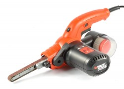 Black & Decker KA900E Powerfeile 350W
