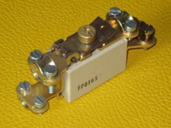 Weber Neutralleitertrenner N61 63A
