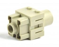Harting Han 200A axial module, female 25-40 mm² 09140012763