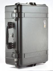 Peli 1600 divider schwarz / mit Trennwandsystem 1600-004-110E
