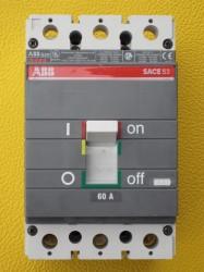 ABB S3H150 SACE ISOMAX Leistungsschalter 1SDA037350R0001