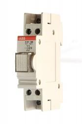 ABB E227-10B Taster klar 16A 1xS Leuchttaster GHE2271001R0001