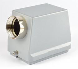 Weidmüller HDC HB48-TSVL1/36 Tüllengehäuse 48B /1650860000