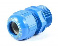 Kabelverschraubung M16 Lapp Skintop KR-M16 ATEX plus blau 54115415 EX 4-6mm