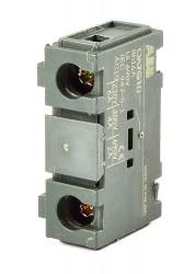 ABB OA7G10 Hilfsschalter links 1 Schließer spätschließend 1SCA022673R1140